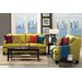 Theodius Living Room Collection by Hokku Designs