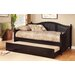 <strong>Hokku Designs</strong> Sherylle Cottage Style Daybed with Trundle