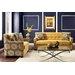 Hokku Designs Johannes Living Room Collection