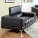 Hokku Designs Derrikke Plush Chair