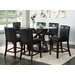 <strong>Enitial Lab</strong> Ollivander 7 Piece Counter Height Dining Set