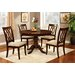 <strong>Frescina 5 Piece Dining Set</strong> by Hokku Designs