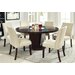 Vessice Dining Table by Hokku Designs