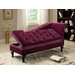 <strong>Coral Chaise Lounge with Storage</strong> by Hokku Designs