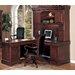 Rue De Lyon L-Shape Desk by DMI Office Furniture