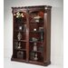 """<strong>Balmoor 76"""" Double Bookcase</strong> by DMI Office Furniture"""