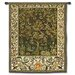 Classical Tree of Life Umber Small by Acorn Studios Tapestry