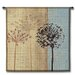 <strong>Fine Art Tapestries</strong> Abstract In The Breeze by Tandi Venter Tapestry