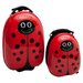<strong>2 Piece Lola LadyBug Children's Luggage Set</strong> by TrendyKid