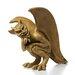 Design Toscano Legend of The Cambridge Hopping Gargoyle Statue