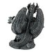 Design Toscano Versilius the Dragon Mp3 Player/Cell Phone Holder