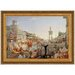The Consummation of Empire, 1836 Replica Painting Canvas Art