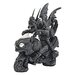 Motor Head Biker Dragon Statue