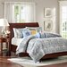 Antica 6 Piece Duvet Set