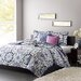 <strong>Nica 6 Piece Coverlet Set</strong> by Madison Park