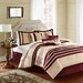 <strong>Madison Park</strong> Felicity 7 Piece Comforter Set