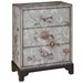 <strong>Suzanni 3 Drawer Chest</strong> by Madison Park