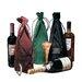 Royce Leather Wine Steward with Corkscrew