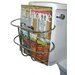 <strong>Toilet Tank Magazine Rack</strong> by Taymor Industries Inc.