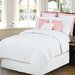 Hallmart Collectibles Makenzie Comforter Set