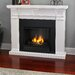 Real Flame Porter Gel Fuel Fireplace