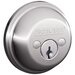 <strong>Double Cylinder Deadbolt</strong> by Schlage