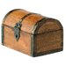 <strong>Wood / Iron Chest</strong> by Barreveld International