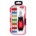 Ratcheting Screwdriver Set (Set of 22)