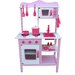 <strong>My Cute Wooden Play Kitchen</strong> by Merske LLC