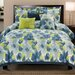 <strong>Greenwich 6 Piece Comforter Set</strong> by Luxury Home