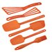 <strong>6 Piece Nylon Tool Set</strong> by Rachael Ray
