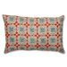 <strong>Pillow Perfect</strong> Ferrow Rectangular Throw Pillow