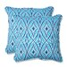 <strong>Centro Throw Pillow (Set of 2)</strong> by Pillow Perfect