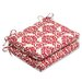 <strong>Pillow Perfect</strong> Luminary Seat Cushion (Set of 2)