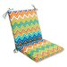 <strong>Zig Zag Chair Cushion</strong> by Pillow Perfect
