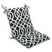 <strong>New Geo Chair Cushion</strong> by Pillow Perfect