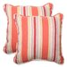 <strong>Pillow Perfect</strong> Cayman Throw Cushion (Set of 2)