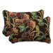 <strong>Vagabond Throw Cushion (Set of 2)</strong> by Pillow Perfect