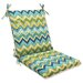 <strong>Pillow Perfect</strong> Tamarama Corners Chair Cushion