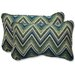 <strong>Pillow Perfect</strong> Fischer Throw Cushion (Set of 2)