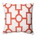 Pillow Perfect Ellington Throw Pillow