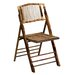 <strong>American Champion Folding Chair</strong> by Flash Furniture
