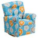<strong>Flash Furniture</strong> Kids Rocker Recliner