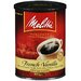 <strong>Melitta</strong> 11 Oz. French Vanilla Medium Roast Coffee