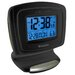 <strong>Atomic LCD Alarm Clock</strong> by Westclox