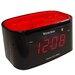 <strong>Bluetooth LED Radio Clock</strong> by Westclox