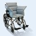<strong>NYOrtho</strong> Wheelchair Reversible Comfort Seat