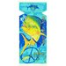 Guy Harvey Dorado Sea Towel