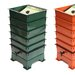 Nature's Footprint Worm Factory 5 Tray Composter