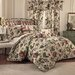 <strong>Waverly</strong> Laurel Springs 4 Piece Comforter Set